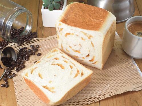 新メープル食パン