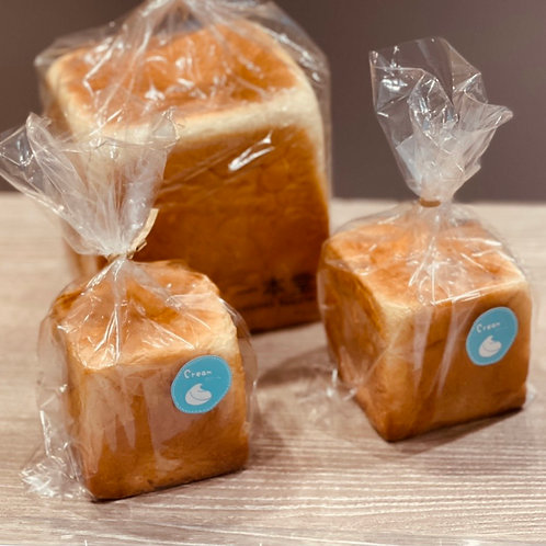ミニ生クリーム食パン