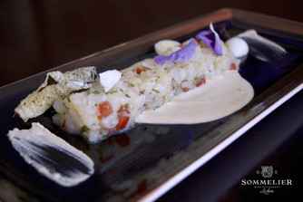 Salada de Bacalhau / Codfish salad