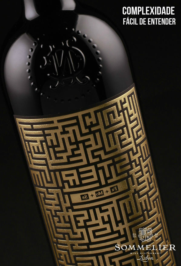 Complexity by Sommelier Lisbon
