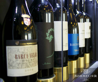 Best wines by the glass