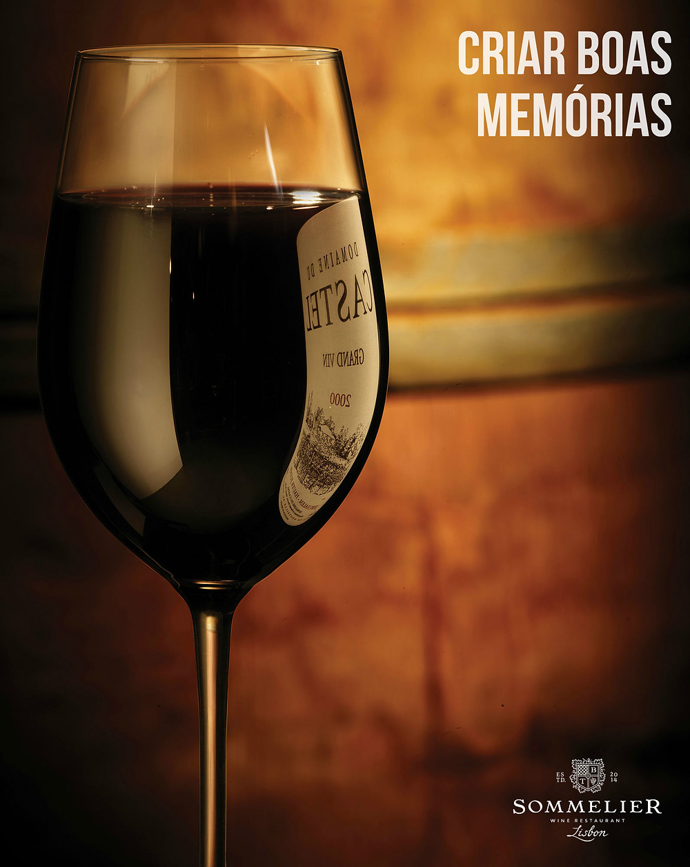 Wine memories by sommelier lisbon