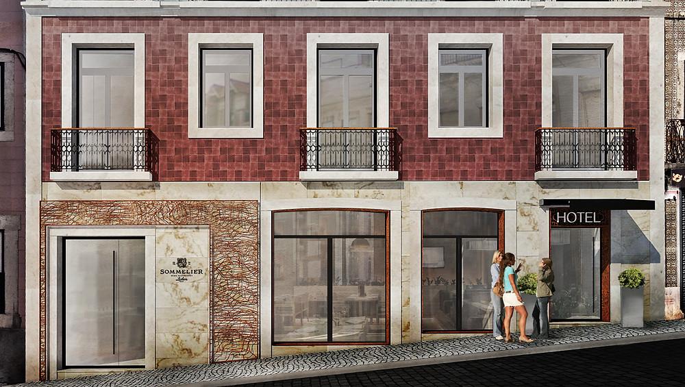 Sommelier Lisbon