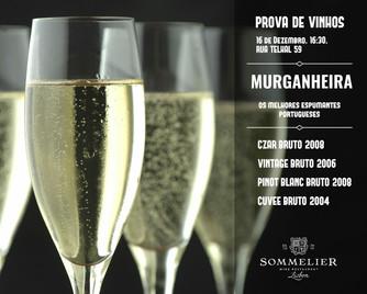 Murganheira / Wine tasting
