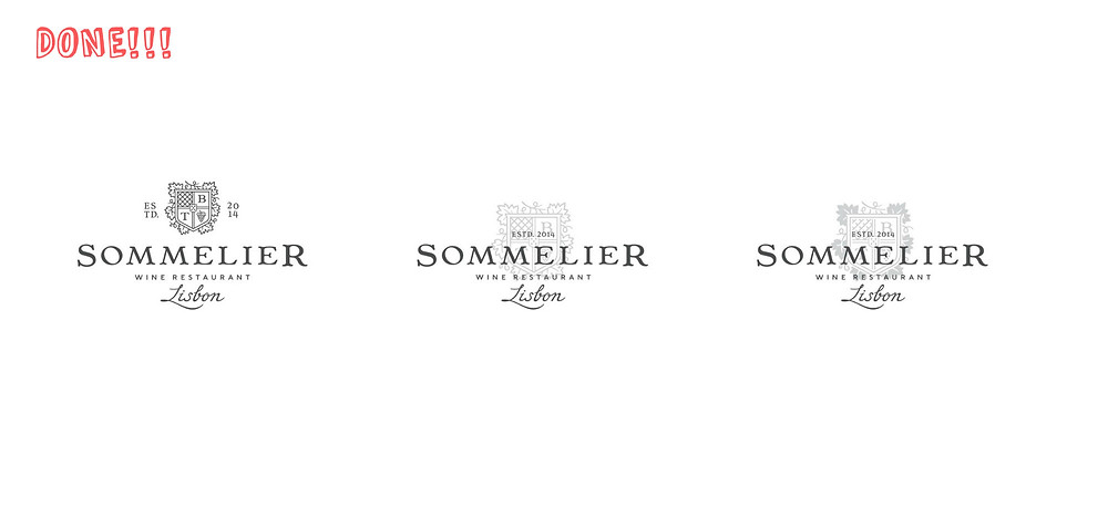 wine restaurant logo 4
