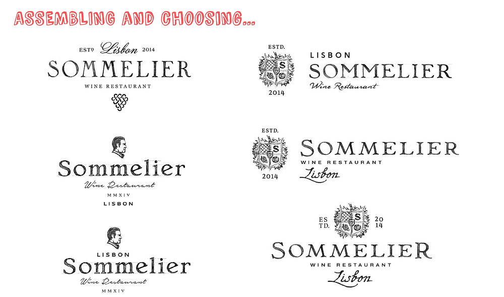wine restaurant logo 2