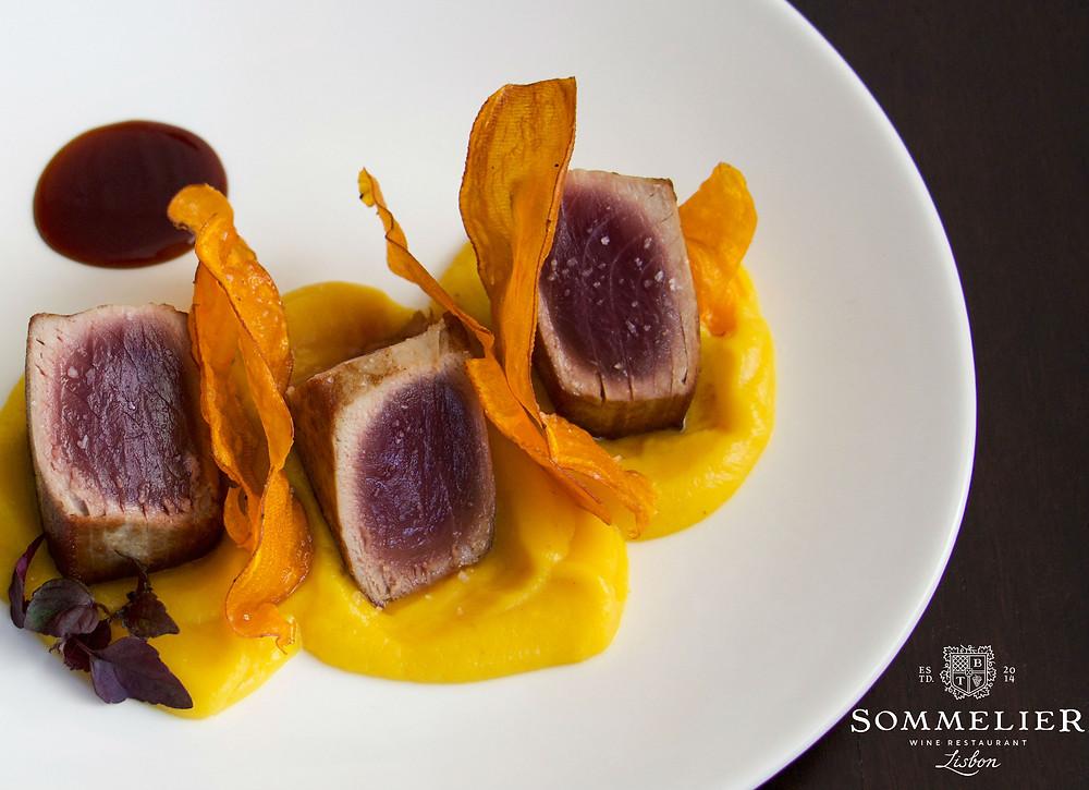 Atum dos Açores / Azorean tuna