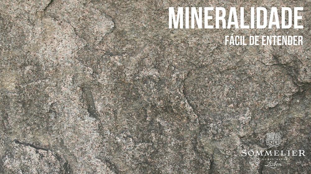 minerality wine