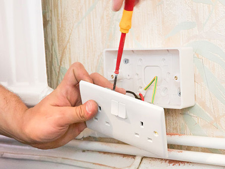 Does my house need to be Rewired?