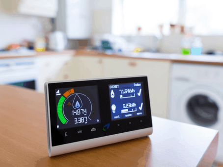 What is a Smart Meter?