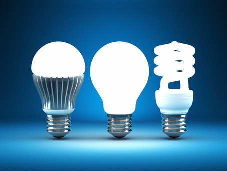 Why You Should Switch to LED Bulbs in 2020?