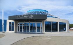 MFA Savaneta