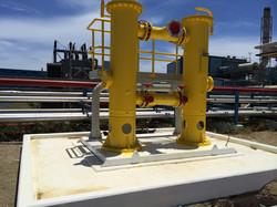 Biogas 2 Power Pipeline