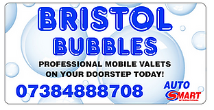 bristol bubbles logo
