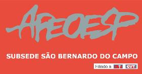 NOTA AO PREFEITO ORLANDO MORANDO DE SÃO BERNARDO DO CAMPO
