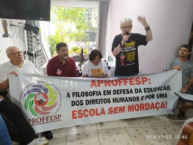 NOTA DA APROFFESP & APROFFIB EM APOIO AOS TRABALHADORES DA FORD