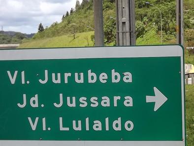 Moção de apoio às famílias da Vila Lulaldo, Riacho Grande/SBC.