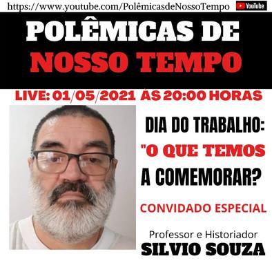 A LUTA EM DEFESA DA VIDA NÃO PODE SER CRIMINALIZADA