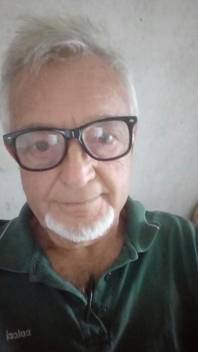 Nesta madrugada faleceu o Sociólogo, metalúrgico e líder comunitário, José Carlos Aguiar de Brito
