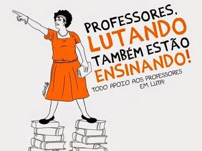 O PSDB e o ensino público paulista: o desmonte da Escola Pública