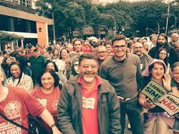 Servidores do Estado de São Paulo protocolam pedido de impeachment de João Dória