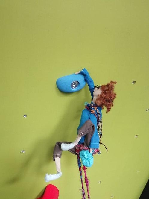 climbing sculptures