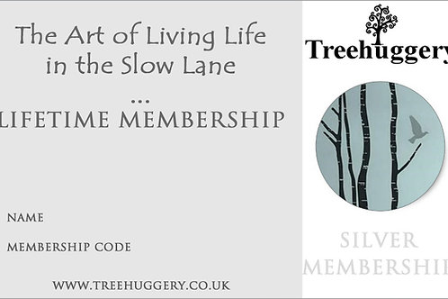 THE ART OF LIVING LIFE IN THE SLOW LANE MEMBERSHIP