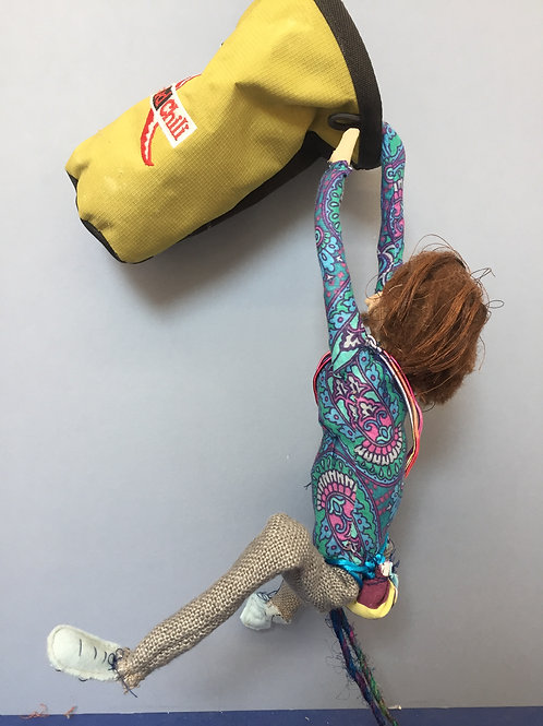 climbing gifts for her
