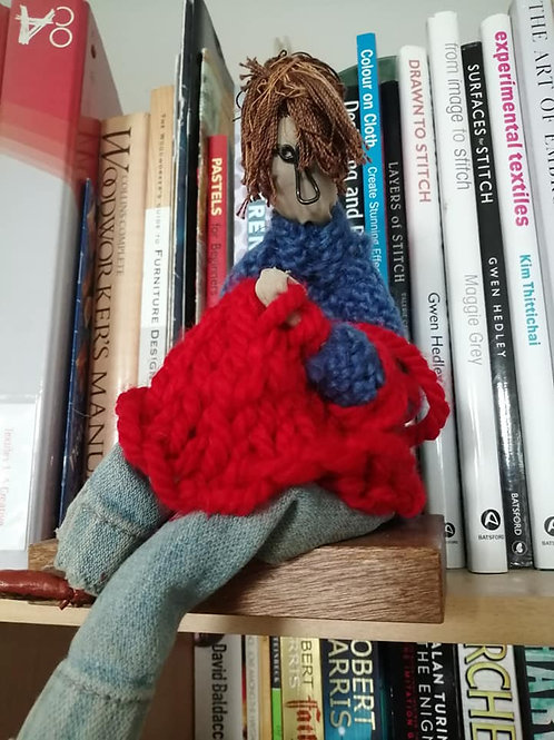 for the knitter who has everything