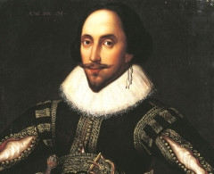 Shakespeare and Covid-19