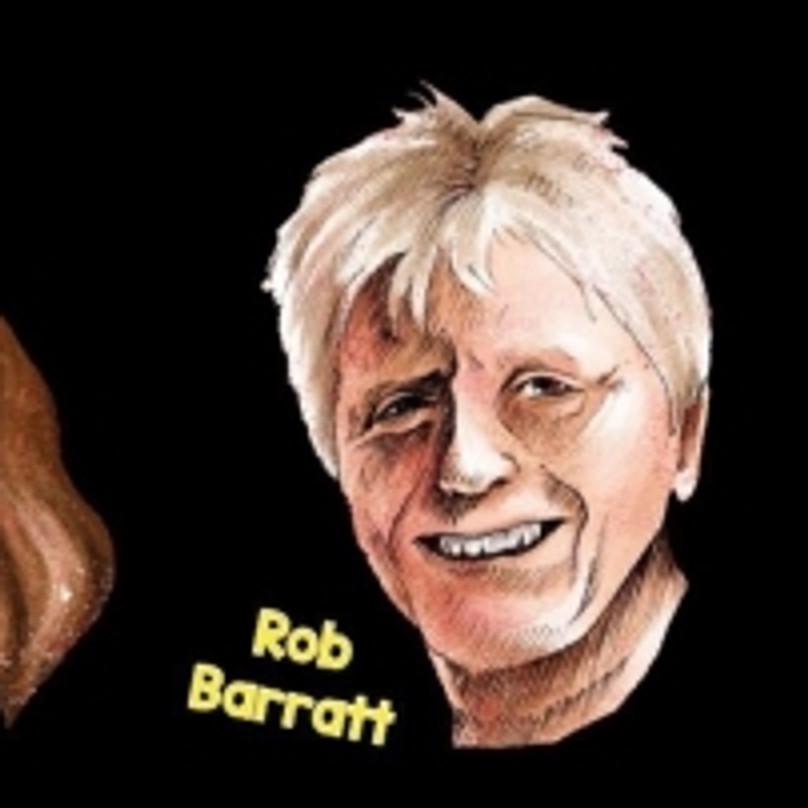 Holcomb, Barratt and Richey