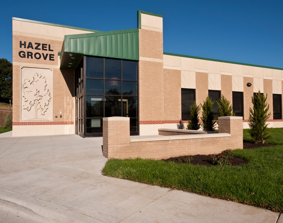 Hazel Grove Elementary