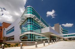 University of Kansas Hospital