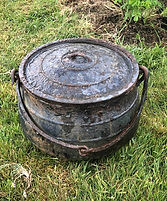 Deana's Famine Pot
