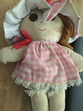 Wendy's Doll