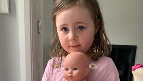 Nina's Doll