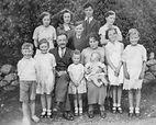 Colette's Family