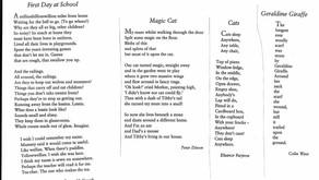 Poem by Phone