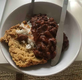 3. Laney - Red beans and rice .jpg