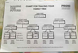 Pauline's Family Tree