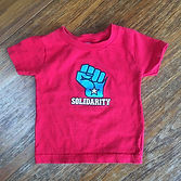 8 - Claire - Solidarity t-shirt.JPG