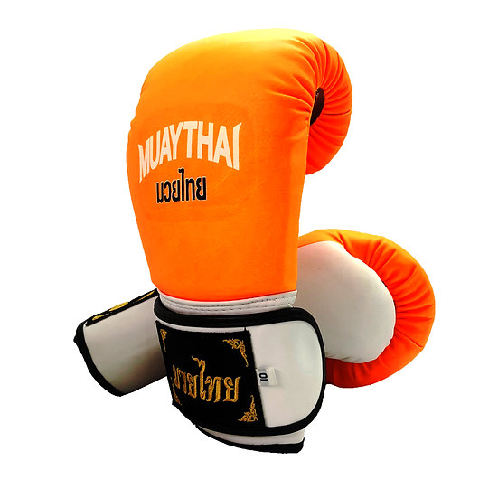 Muay Thai Gloves-MTBG/PL/06