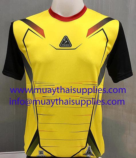 Speed - Muay Thai Shirts / Sports Shirts