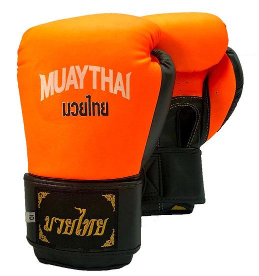 Muay Thai Gloves-MTBG/PL/07