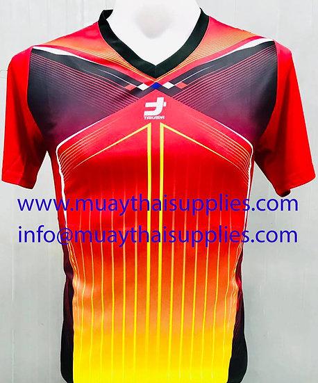 Takara Muay Thai Shirts / Sports Shirts