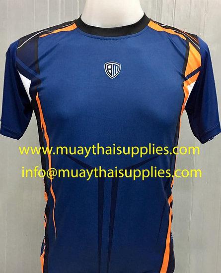 BM Muay Thai Shirts / Sports Shirts