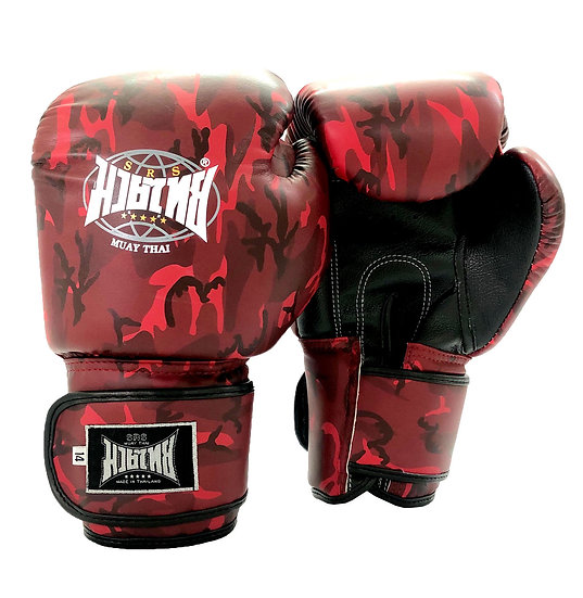 Muay Thai Gloves-MTBG/PL/08