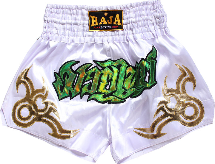 Raja Original Muay Shorts