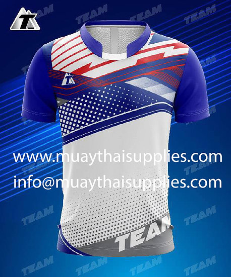 Team - Muay Thai Shirts / Sports Shirts