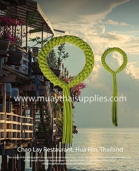 Green Prajiad  / Kruang Rang
